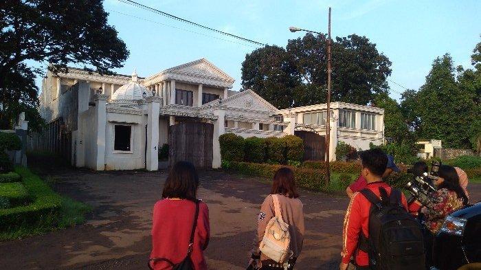 Mewahnya Mansion Anang-Ashanty yang Demokratis