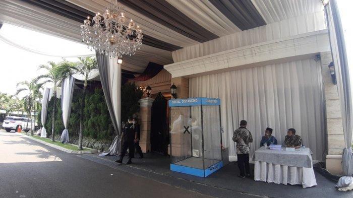 VIDEO: Wedding Organizer Sebut Nikita Willy Akan Gelar Pengajian Sebelum Menikah dengan Indra