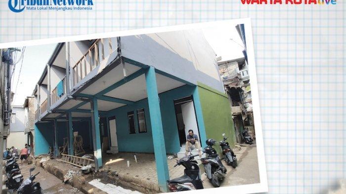 Tarwiyah Tidak Sabar Tempati Rumah Panggung di Kebon Pala, Tak Khawatir Kebanjiran Lagi