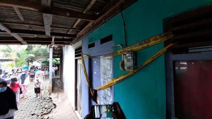 Suara Gaduh dari Dalam Rumah, Pelaku Mengaku Pasang Keramik, Padahal Sedang Mutilasi