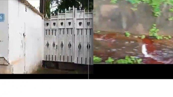 MENGERIKAN, Rumah Penyiksaan di Burundi Sering Terdengar Teriakan Hingga Keluar Darah di Aliran