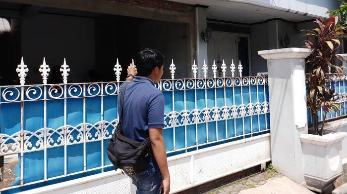 Tak Ada Garis Polisi di Rumah Ketua KPK Agus Rahardjo Sehari Setelah Diteror
