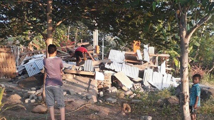 BREAKING NEWS: Lombok Kembali Dilanda Gempa