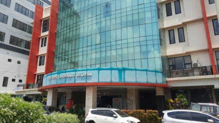 Ada Dua Fasilitas Penanganan Pasien Infeksi Covid-19 di RSU Kota Tangsel, Ini Penjelasan Lengkapnya