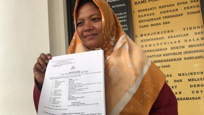 Ikuti Investigasi Inspektorat Bongkar Pungli di SDN Pondok Pucung 02, Rumini Temukan Kejanggalan