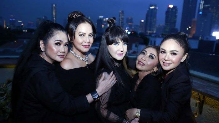 Peringati Hari Kartini, Rumpies Gelar Konser yang Disiarkan Virtual Hari Rabu Sore Ini, Siap Nonton?