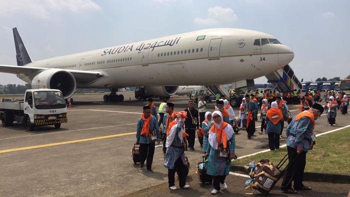 Besok Awal Pemberangkatan Haji, Begini Pola Pelayanannya di Bandara Soekarno-Hatta