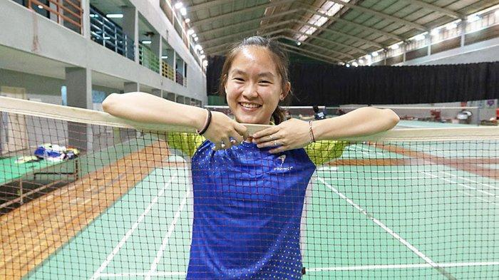 Jadi Satu-satunya Wakil Indonesia di Tunggal Putri, Ruselli Hartawan Siap Hadapi Swiss Open