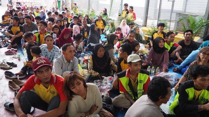 Surat Edaran Menteri Agama: Peserta Bukber, Tarawih Hingga Iktikaf Maksimal 50 Persen