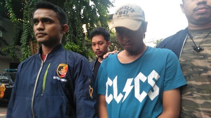 Tersangka ke-16 Menyerahkan Diri, Ninoy Karundeng Diminta Selesaikan Masalah Secara Kekeluargaan