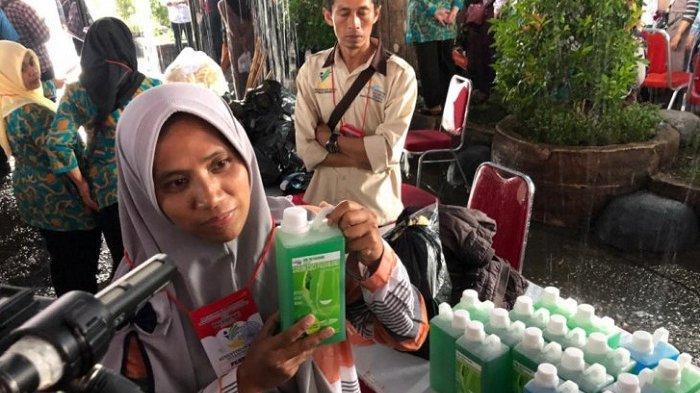 Fahri Hamzah Pertanyakan Sumber Uang Rp 2 Miliar yang Dipakai Jokowi untuk Borong Sabun Cuci Piring