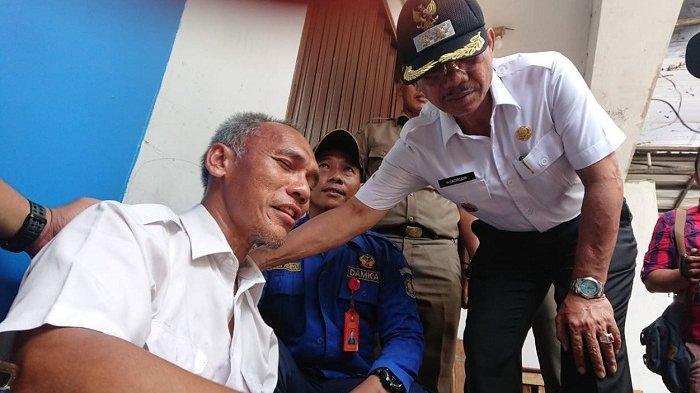 Banyak Masalah di Taman Royal, Pemkot Tangerang Siap Kelola Aset Fasos dan Fasumnya