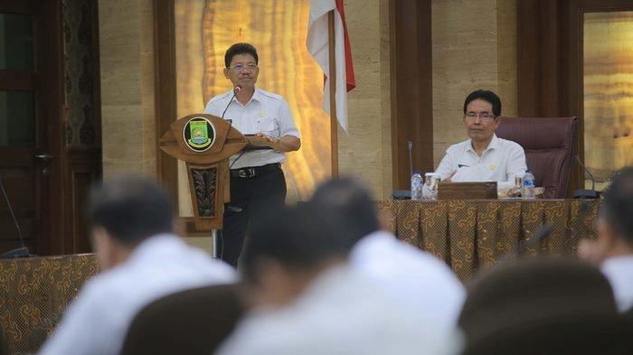 Sachrudin Tegaskan Pungli Harus Diberantas di Tangerang