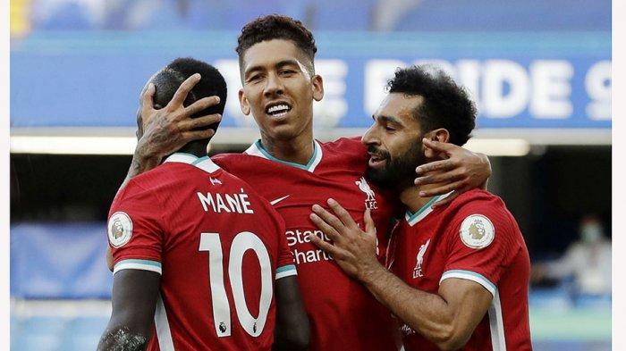 Trio penyerang Liverpool dinilai telah mandul dan harus dibubarkan diganti yang baru terutama Roberto Firmino