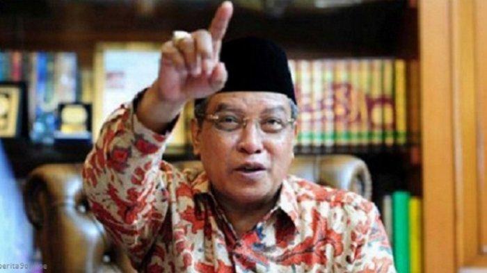 Said Aqil Sebut Presiden 3 Periode Tak Masalah Asal Pro Rakyat, Rizal Ramli: Mas Said Makin Ngasal