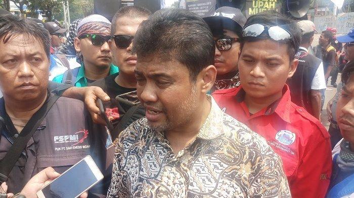 Upah Minimum 2021 Tak Naik, Presiden KSPI Nilai Menaker Tak Sensitif Terhadap Nasib Buruh