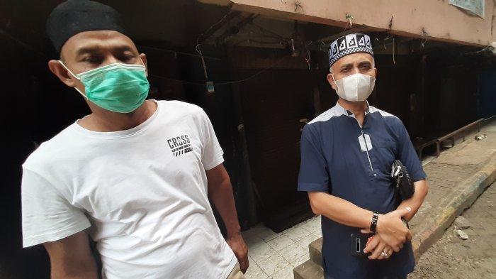 Update Kebakaran Gedung Blok C Pasar Minggu, 50 Pedagang Asal Aceh Turut Jadi Korban