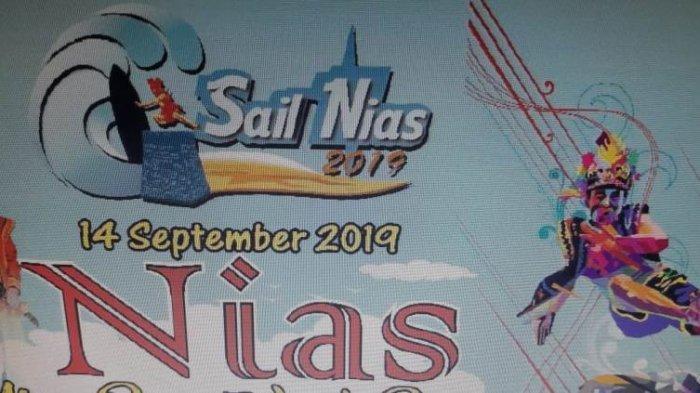 Teluk Dalam yang Eksotis di Kabupaten Nias Selatan Dipilih Sebagai Tempat Gelaran Sail Nias 2019