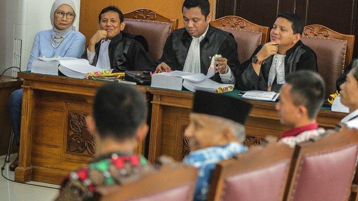 Politisi Amien Rais Ungkap Kasus Berita Bohong Ratna Sarumpaet di PN Jakarta Selatan