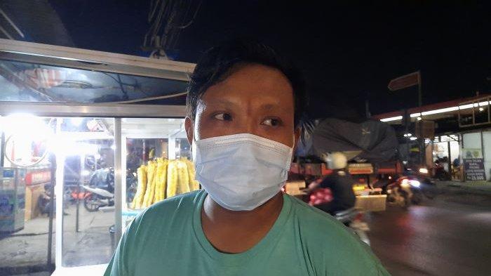 Cerita Seorang Jemaah Masjid di Duren Sawit Jakarta Timur Saat Mau Shalat Subuh Ditabrak Motor