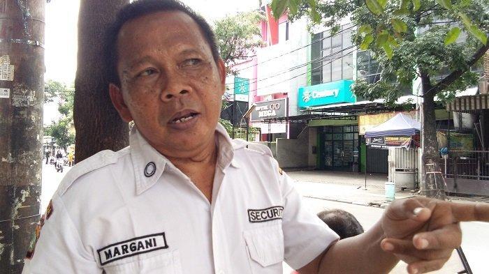 Kronologi Penemuan Benda Diduga Bom di Tanjung Duren Jakarta Barat Diceritakan Petugas Keamanan