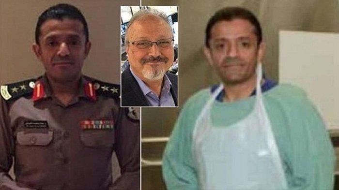 Terungkap, Percakapan Tim Pembunuh soal Cara Membawa Jasad Jamal Khashoggi, Begini Isinya