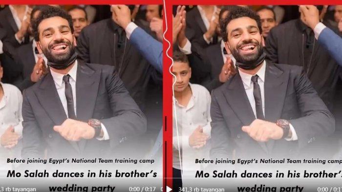 Profil Mohamed Salah, Positif Corona Tertular di Pesta Pernikahan? Absen Bela Liverpool vs Leicester