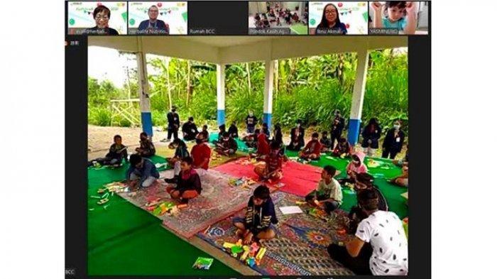 Rayakan Hari Anak Nasional, Herbalife Nutrition Ajak Anak-anak Belajar dan Bermain secara Virtual