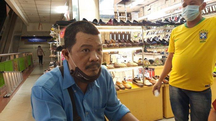 Pedagang Pasar Tanah Abang Akan Divaksin, PD Pasar Jaya Siapkan 11 Posko Vaksin Virus Corona