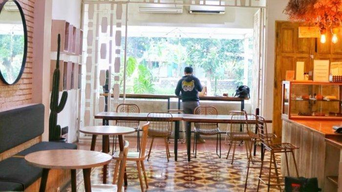 Ngopi Rumahan dan Nyaman Selama Pandemi di Pigeonhole Coffee Bintaro