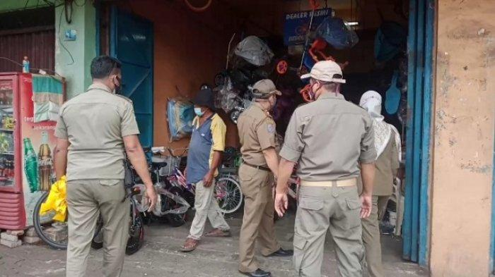 PPKM Level 4 Kabupaten Bekasi, Restoran di Mal Beroperasi Hanya Layani Take Away