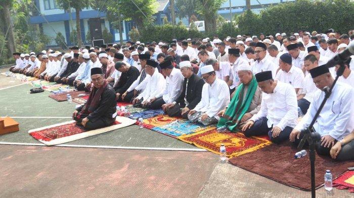 Pemerintah Kabupaten Bekasi dan MUI Tidak Izinkan Gelar Salat Idul Fitri di Masjid dan Lapangan