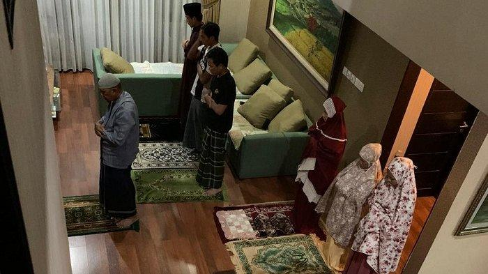 Batas Waktu Salat Tarawih, Dijelaskan Ustaz Adi Hidayat Lengkap dengan Niat dan Doa Sesudahnya