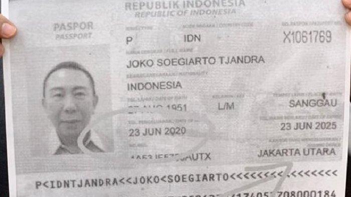 Boyamin Saiman Ungkap Djoko Tjandra Berbisnis dengan OJK, Minta Jokowi Cabut Kewarganegaraannya