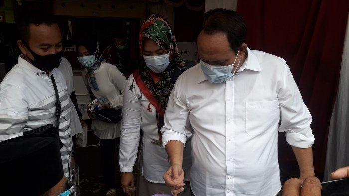 Mirip Pilpres, Dua Paslon Pilkada Saling Klaim Kemenangan di Pangandaran