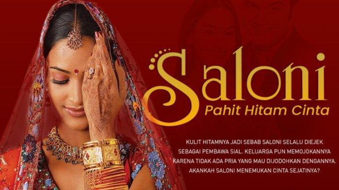 Ditayangkan di ANTV Mulai Senin Siang Ini, Begini Cerita Serial India Terbaru Berjudul Saloni