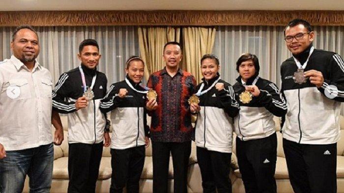 Tidak Populer, Sambo Beri 3 Medali Emas untuk Indonesia, Olahraga Apakah Itu?