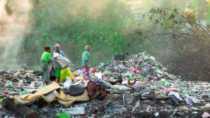 Dibuka, Pendaftaran Kompetisi Inovasi The Informal Plastic Collection Innovation Challenge, Apa Itu?