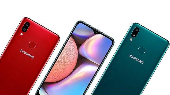 Terungkap, Ponsel Murah Samsung Galaxy A01 Bersiap Meluncur, Perpaduan Galaxy A10 dan A10s