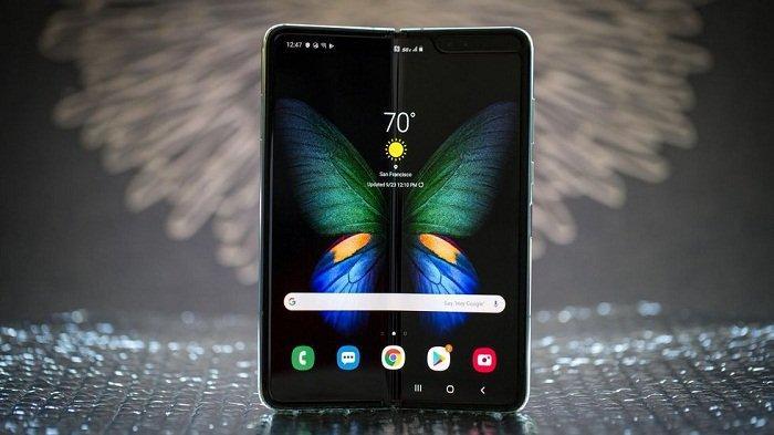 Samsung Galaxy Fold Edisi Lebih Murah Akan Dijual Global, Kapan Masuk Indonesia?