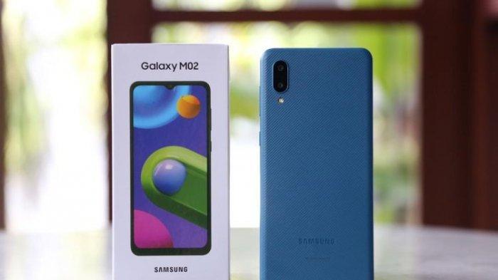 Penuhi Kebutuhan Belajar Online, Samsung Luncurkan Ponsel Pintar Harga 1 Juta-an