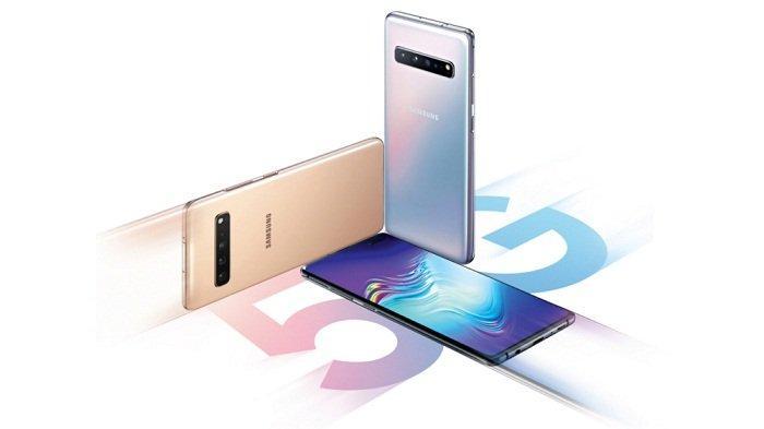Raih Skor Tertinggi, Samsung Galaxy S10 5G Tempel Huawei P30 Pro di Posisi Teratas Situs DxOMark