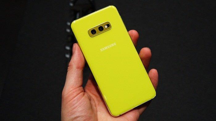 Tanda-tanda Kehadiran Samsung Galaxy S10 Lite dengan Snapdragon 855 Makin Kuat, Ini Info Terbaru