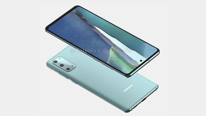 BERITA POPULER GAWAI Pre-order Galaxy S20 FE   Harga iPhone 12   Debut Vivo Watch   Earbuds Nokia