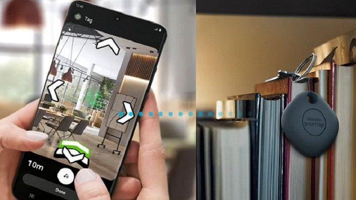 Kunci Mobil atau Benda Kesayangan Hilang? Lacak dengan Samsung Galaxy SmartTag, Ini Harganya
