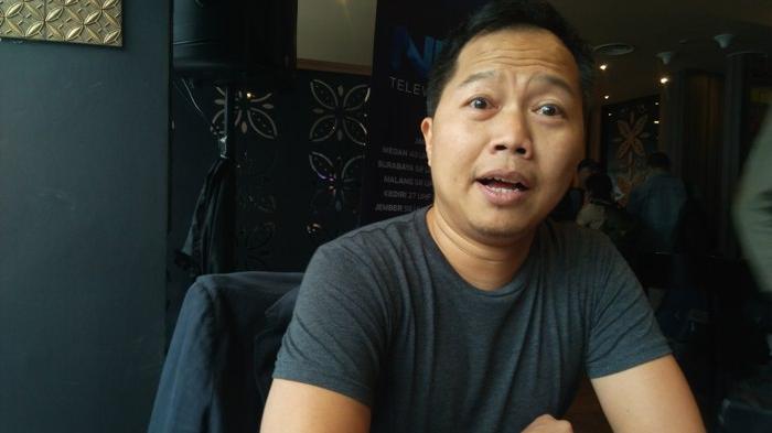 Tidak Hanya Baim Wong yang Sedih, Sandhy Sondoro Juga Berduka Setelah Ayahnya Meninggal