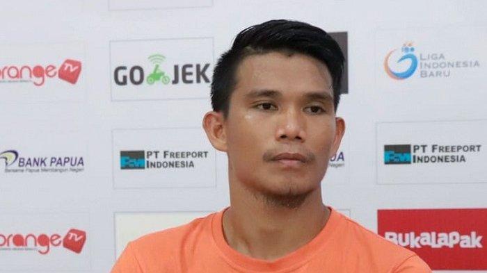 Sandi Sute Penuhi Nazar Setelah Persija Juara Liga 1