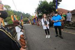 Sandiaga Uno Ungkap Desa Wisata Simbol Kebangkitan Ekonomi Nasional