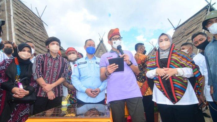 Sandiaga Uno Sebut Kawasan Bima sebagai Destinasi Wisata Baru di Indonesia