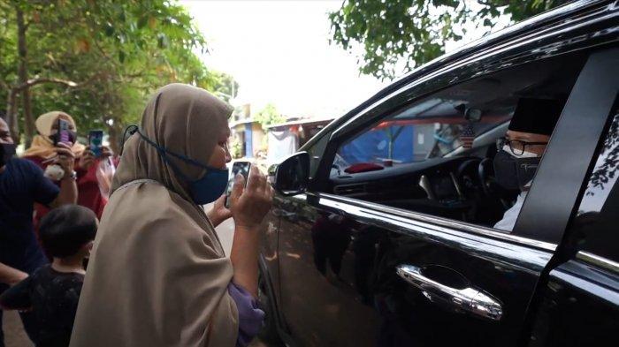 Luapkan Kesedihan, Ibu Yanti Minta Sandiaga Uno Buka Lapangan Kerja untuk Suami dan Anaknya